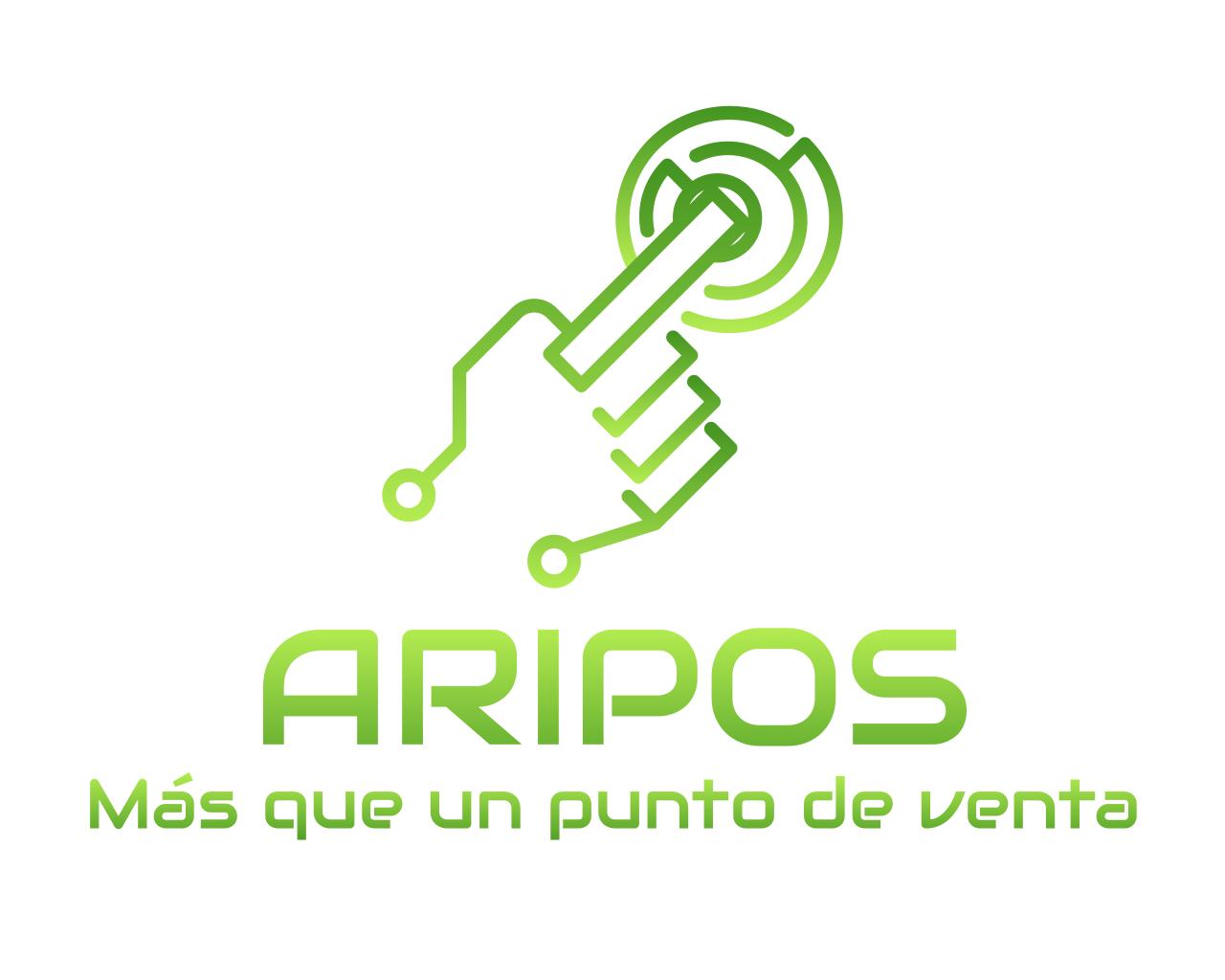 Aripos Tpv