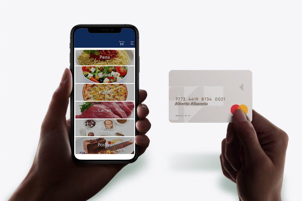 Sistema de pedidos online para restaurantes